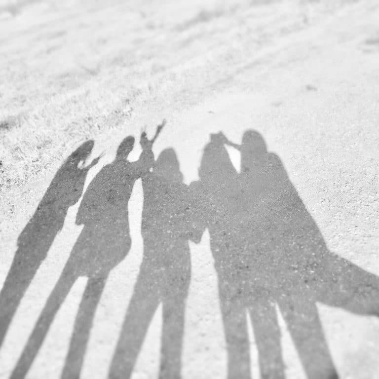 Schatten Gruppe